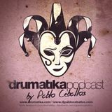 DRUMATIKA 04 by Pablo Ceballos Guest mix by Supernova