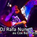Cox Bar Paris - April 2018 p2  (mixed with DJS-1000)