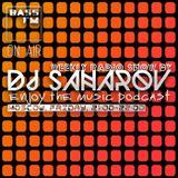 DJ Saharov - Enjoy The Music Podcast #089