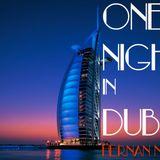 HERNAN NUNZI ONE NIGHT IN DUBAI
