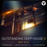 Bass Ace - Outstanding Deep House Vol.05 [Clubmasters Records Artist]