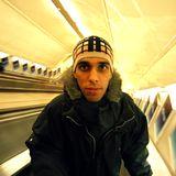 DJ Patife na Urubservando