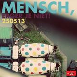 Mensch, erger je niet! - FM Brussel - Open Bar - 25/05/13