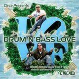 Dj Soda - Drum & Bass Love (Feat Myster E MC x Love & Elektric) (2007)