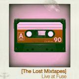 [The Lost Mixtapes] FD Aka Dj Merlin - Live At Fuse Bruxelles - 2000