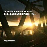 Arko Madley - Clubzone 05 (2019-Jan-03)