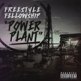 Freestyle Fellowship's Power Plant mixed by Dj Ethos