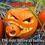 Huisbeest_Dj's The night before all hallows (Mixtape)