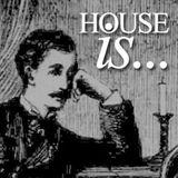 House Is... 28.06.2012 mit Arno Raffeiner