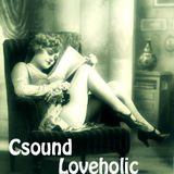 Loveholic mix Nov 2012