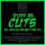 SDC Radio - Mr. Cee - Ruff as Cuts Mix (12/07/2014)
