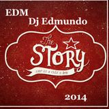 Dj Edmundo The Story 2014