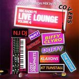 LIVE LOUNGE - COVERS