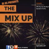 DJ JEL PRESENTS | THE MIX UP (DIFFERENT GENRES)