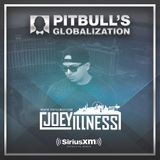 Pitbull's Globalization Contest on XM Radio