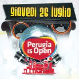 Perugia Is Open - 26/07/2012 - Bar Duomo Consolle