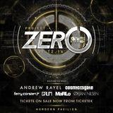 Cosmic Gate - Live @ Project Zero NYE, Hordern Pavilion (Sydney) - 31.12.2016