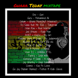 Ghana Today mixtape