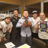 "366: ""Urban Nights"" speciale ""Funk Shot - Il basket tra campo e realtà"" (pt.II) - ON AIR l'11/5/2018"