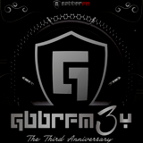 #GBBRFM3Y - Mixed by -DJ Mutante- (Gabber.FM)