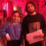 Dekmantel Radio 154 w/ DJ Down The Rabbit Hole & Loradeniz @ Red Light Radio 02-01-2019