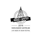 Radio United - de selectie van Urgent.fm #Dour2016