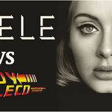 Adele vs Lady Coleco
