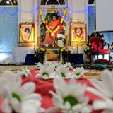 5. Mother Oh Mother Sai Maa