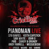 Pianoman S2S V The Cricketer Reunion Old Skool Promo Mix
