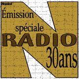 Naniot Radio (N-RadioE05Sp) Emission 05 spéciale 30 ans