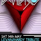 Devil Disco Club, Edinburgh (May '11)