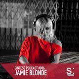 Sintese Podcast #006: Jamie Blonde