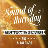 SOT #52 (Slow Disco)
