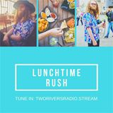 The Lunchtime Rush  (04/02/2019)