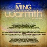 MING Presents Warmth 068