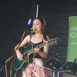 Show 236 - Strummers & Dreamers on the Cambridge 105 Stage at Strawberry Fair 2018 (2/6/18)