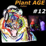Viele bunte Farben Podcast #12 - Plant AGE (Fullon)