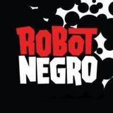 Robot Negro: Vinieron al piso Ocho, Pedro Mancini y El Waibe #FAN177
