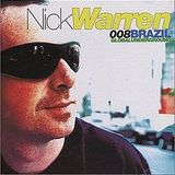 Global Underground 008 Nick Warren in Brazil CD2
