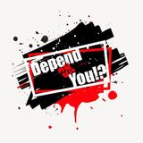Depend on You!?  vol.2 再現Mix