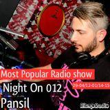 Pansil - Night On 012