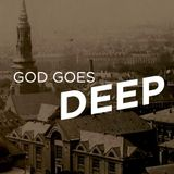 God Goes Deep - Unkwon & Steen Rock live - 5th of December 2014