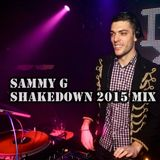 Shakedown 2015 Mix