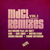 MdCL Remixes vol.1 promo mix