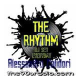 The Best 90 EuroMix11 -The Rhythm -the90sradio.com