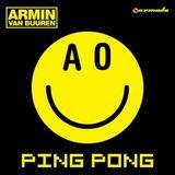 Armin Van Buuren vs. Jerome Isma Ae - Hold That Ping Pong Sucker Down (DJ Se7en Mashup)