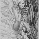 path of darkness - my evil twin....dark techno by Q part II