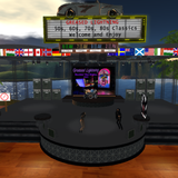 Grease Lighting Club - Second Life