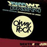 Discoteke especial INMWT: OH MY ROCK!