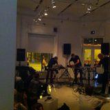 DEER live at Gallery12HUB Belgrade